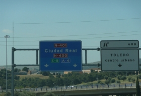 Испания, г. Толедо