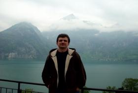 Швейцария - прекрасная страна